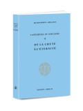 CATECHESES ET DISCOURS 5 - DE LA CHUTE A L'ETERNITE