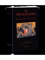 LE SYNAXAIRE - VIES DES SAINTS DE L'EGLISE ORTHODOXE, TOME SECOND: NOVEMBRE, DECEMBRE