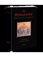 LE SYNAXAIRE - VIES DES SAINTS DE L'EGLISE ORTHODOXE, TOME PREMIER: SEPTEMBRE / OCTOBRE