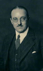COLLINGWOOD R.G.